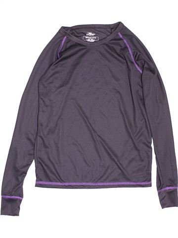 Sportswear garçon CRANE gris 14 ans hiver #1482623_1