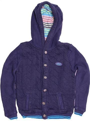 Sweat garçon TED BAKER bleu 6 ans hiver #1483639_1