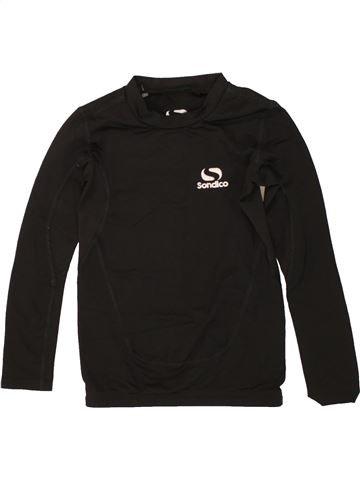 Sportswear unisexe SONDICO noir 6 ans hiver #1483692_1