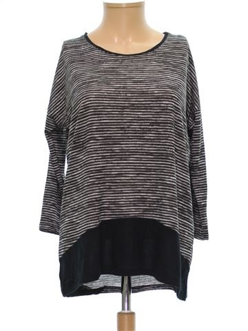 Top manches longues femme F&F 40 (M - T2) hiver #1483787_1