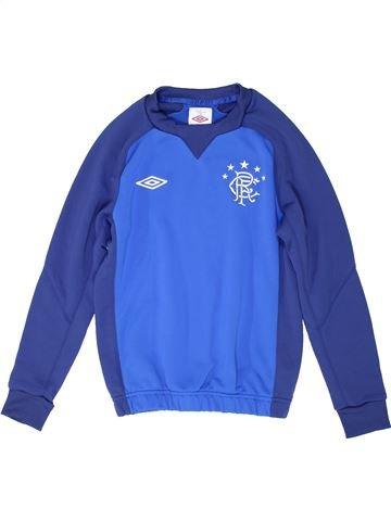 Sportswear garçon UMBRO bleu 9 ans hiver #1484562_1