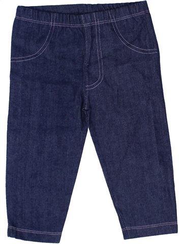 Legging fille PEP&CO bleu 18 mois hiver #1484985_1