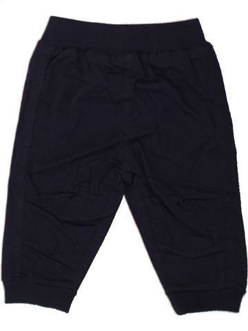 Pantalon garçon BABY noir 6 mois hiver #1485458_1