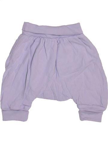 Sarouel niño BOUT'CHOU violeta 3 meses invierno #1486224_1