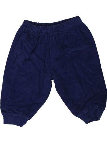 Pantalón niño BHS violeta 3 meses invierno #1486315_1