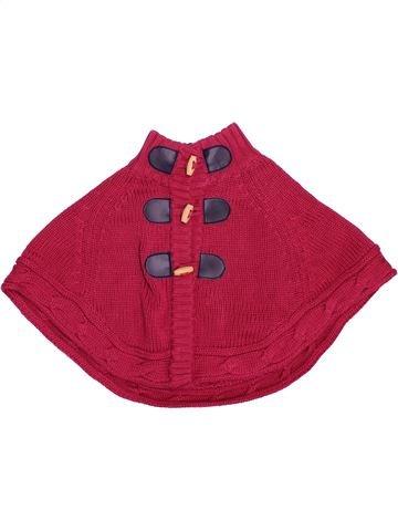 Capa niña HUBLOT rojo 2 años invierno #1486506_1