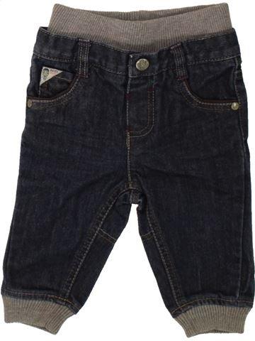 Tejano-Vaquero niño TED BAKER azul oscuro 9 meses invierno #1487419_1