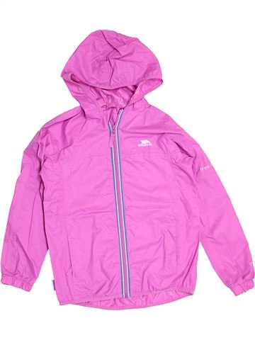 Sportswear fille TRESPASS rose 8 ans été #1487523_1