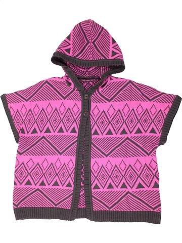 Gilet fille STORE TWENTY ONE violet 9 ans hiver #1487922_1