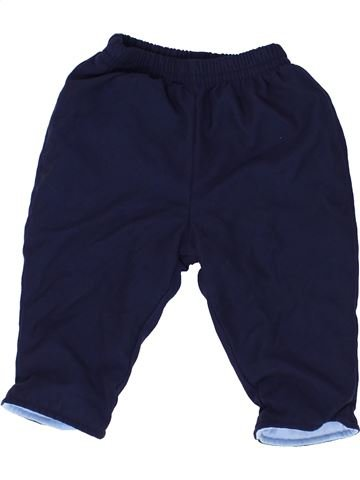 Pantalon garçon LADYBIRD noir 6 mois hiver #1488513_1