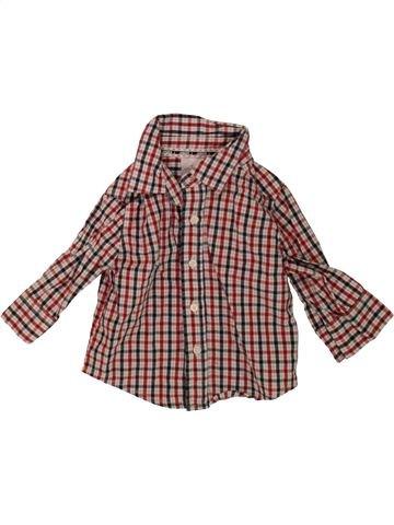 Camisa de manga larga niño JASPER CONRAN violeta 3 meses invierno #1488967_1