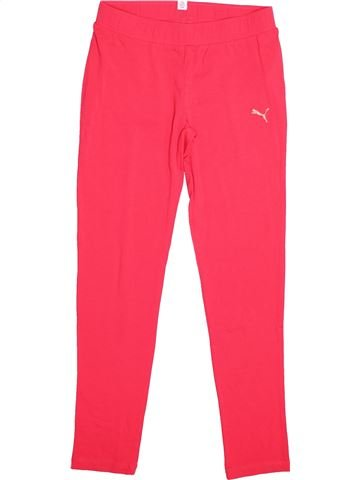 Sportswear fille PUMA rouge 12 ans hiver #1489284_1