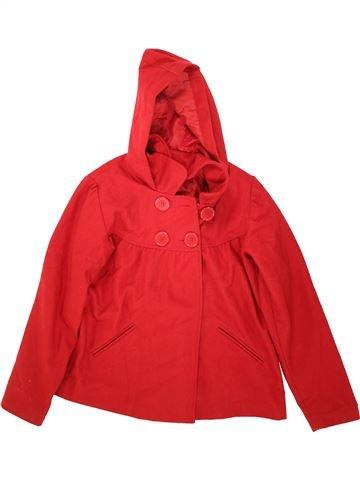 Abrigo niña CHEROKEE rojo 14 años invierno #1489599_1