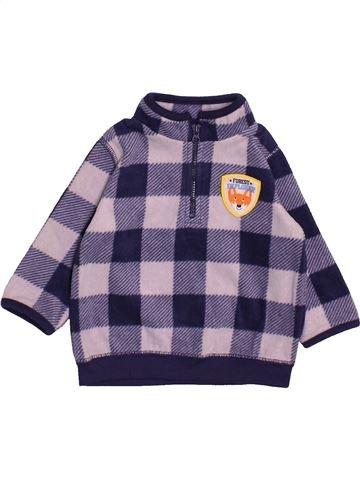 jersey niño CARTER'S violeta 6 meses invierno #1489784_1