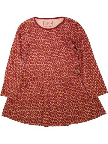 Robe fille PEP&CO marron 9 ans hiver #1489792_1