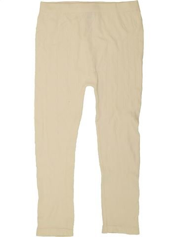 Legging fille PRIMARK beige 7 ans hiver #1490034_1