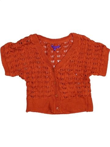 Gilet fille MARKS & SPENCER rouge 10 ans hiver #1490253_1
