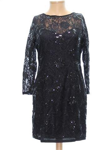 Vestido de noche mujer WAREHOUSE 38 (M - T1) invierno #1490533_1