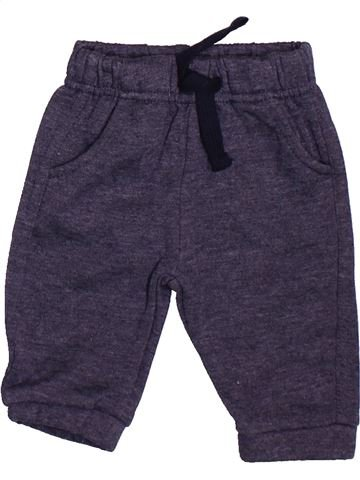 Pantalon garçon PRIMARK bleu 3 mois hiver #1490630_1