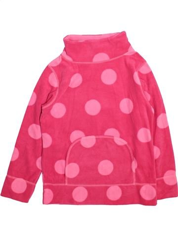 Pull fille NEXT rose 11 ans hiver #1490696_1