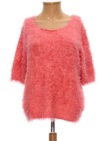 Pull, Sweat femme DEFINITIONS 42 (L - T2) hiver #1490723_1