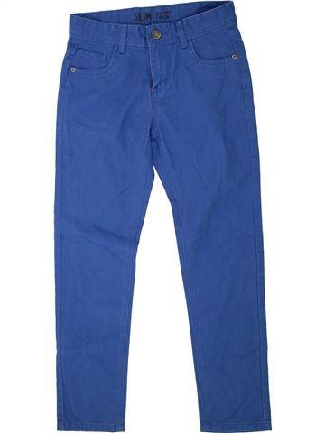 Jean garçon PRIMARK bleu 9 ans hiver #1490800_1
