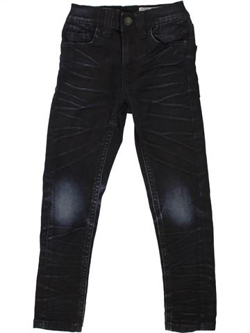 Jean garçon NEXT noir 4 ans hiver #1490909_1