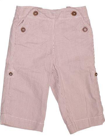 Pantalon garçon JACADI rose 12 mois été #1491209_1