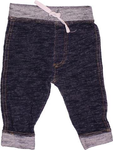 Pantalon garçon PEACOCK'S noir 3 mois hiver #1491928_1