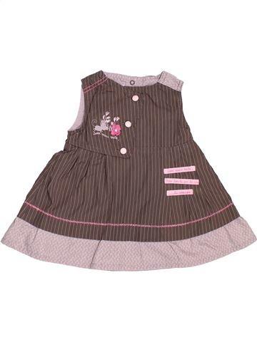 Vestido niña LA COMPAGNIE DES PETITS rosa 6 meses invierno #1492249_1