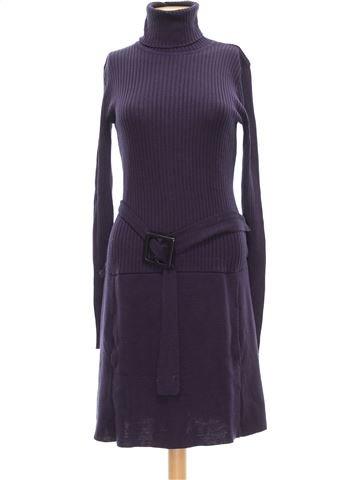 Vestido mujer LA REDOUTE 38 (M - T1) invierno #1492370_1