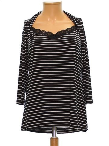 Top manches longues femme MARKS & SPENCER 42 (L - T2) hiver #1492533_1