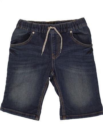 Short-Bermudas niño GEORGE azul 9 años verano #1492804_1