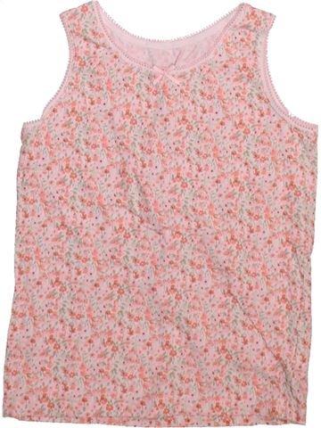 T-shirt sans manches fille NEXT rose 6 ans été #1493145_1