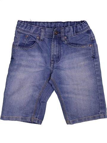 Short - Bermuda garçon OVS bleu 7 ans été #1493181_1