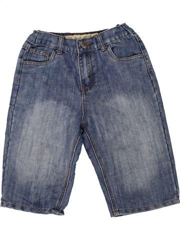 Short - Bermuda garçon PRIMARK bleu 11 ans été #1493262_1