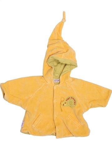 Chaleco unisex ALPHABET naranja 1 mes invierno #1493415_1