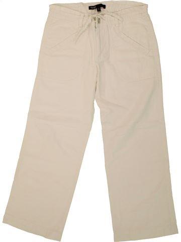 Pantalon garçon FLY beige 7 ans été #1493455_1
