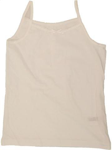 T-shirt sans manches fille PRIMARK bleu 6 ans été #1494090_1