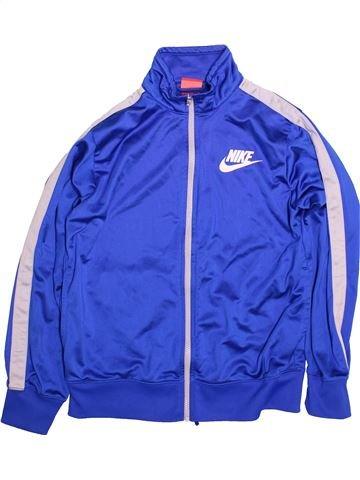 Ropa deportiva niño NIKE azul 13 años invierno #1494123_1
