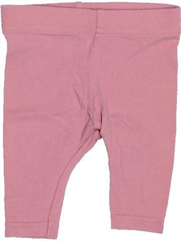 Legging niña KIABI rosa 1 mes verano #1495039_1