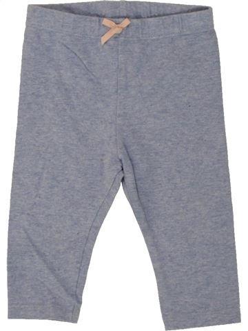 Legging fille MARKS & SPENCER gris 6 mois hiver #1495052_1