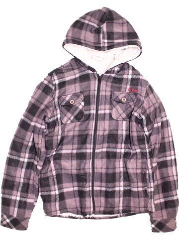 Veste garçon LEE COOPER gris 13 ans hiver #1495171_1