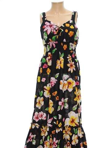 Vestido mujer PAPAYA 40 (M - T2) verano #1495247_1