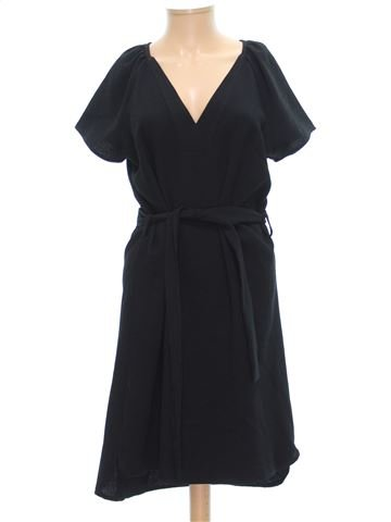 Vestido mujer MONOPRIX 40 (M - T2) invierno #1495383_1