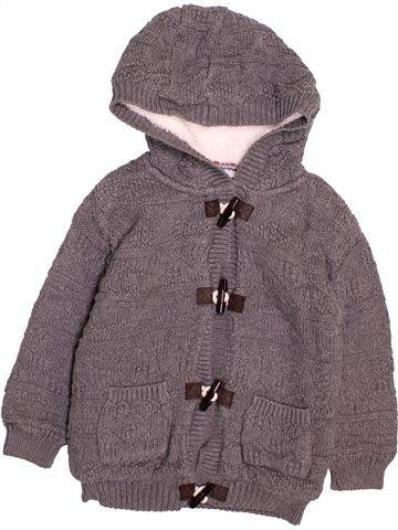 Veste garçon MARKS & SPENCER gris 4 ans hiver #1495533_1