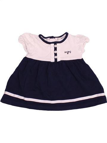 Vestido niña JASPER CONRAN negro 3 meses verano #1495660_1