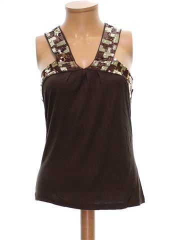 Camiseta sin mangas mujer MORGAN S verano #1496053_1
