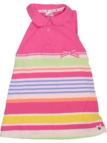 Vestido niña JASPER CONRAN violeta 3 años verano #1496435_1