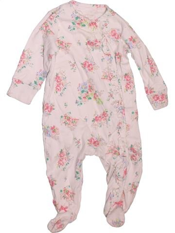 Pijama de 1 pieza niña NEXT violeta 6 meses verano #1496526_1